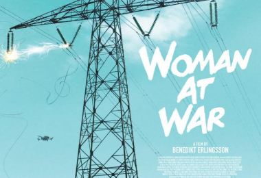 Woman at war - Trailer / Music live recording on set