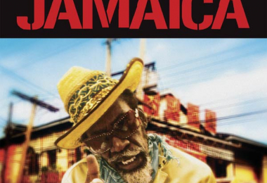 Made In Jamaica - Trailer : Live music recording