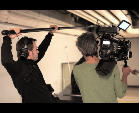 Filming a documentary alone : practical tips for a usable sound