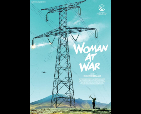 "Woman at War ""prize, remake, selected by Iceland for the 2019 Oscars"""