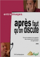Après faut qu'on discute :Documentary directed by Stéphane Pachot