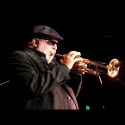 "Randy Brecker ""Fusion night at Duc des Lombards"" : Live show recording, sound editing, mixing by Pascal 'pako' Flork"