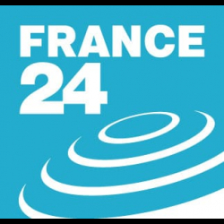 France 24 :Various monitoring missions and technical advice for sound production since the launch of the channel