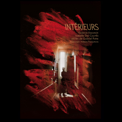 Interieurs written & directed by Gabriel Pistre. Sound recording, editing, sound effects, 5.1 mixing by Pascal 'pako' Flork