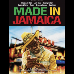 Made in Jamaïca directed by Jérôme Laperousaz : Live music recording on sets by Pascal 'pako' Flork