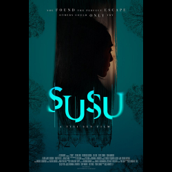 SuSu directed by yixi Sun, music composed by Fabien Garosi, mixed by pascal 'pako' Flork